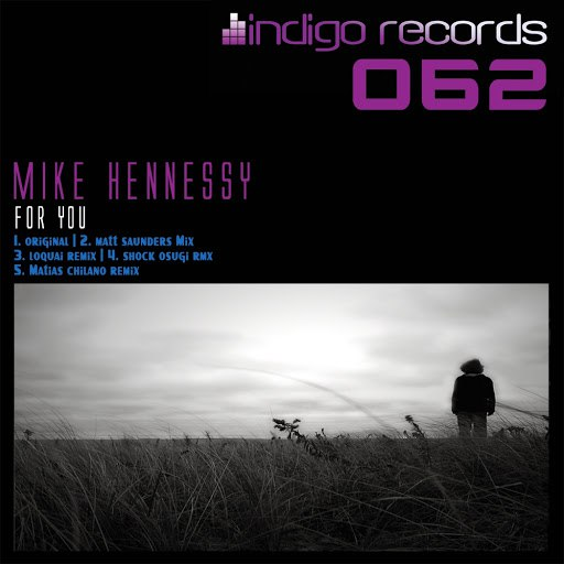 Mike Hennessy альбом For You