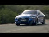 Audi A7 2019: лучше флагмана, но без автопилота. Тест-драйв и обзор