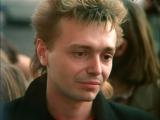 ✩ ВЗЛОМЩИК — советский художественный фильм 1987 год