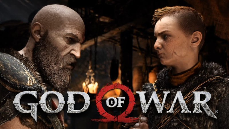 БОЙ С ТРОЛЛЕМ! ПРОХОДИМ! - GOD OF WAR 4 2