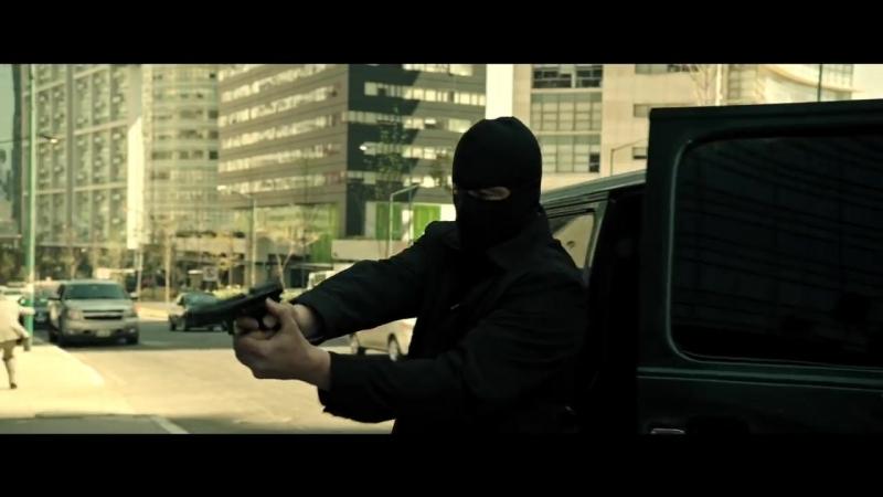 Фильм Убийца 2: Против всех (Джош Бролин / Бенисио Дель Торо, 2018)