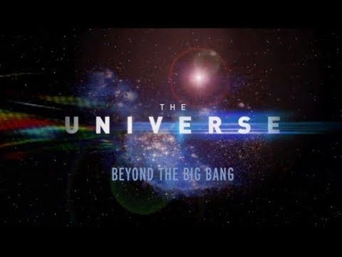 Вселенная. По ту сторону Большого Взрыва / The Universe. Beyond the Big Bang (2007) ᴴᴰ