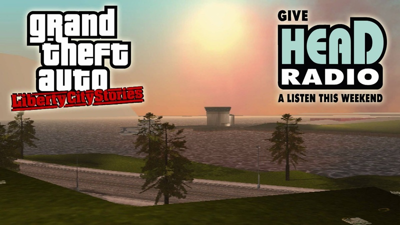 GTA LCS - Head Radio **Rosco Stow - Welcome To The Real World**