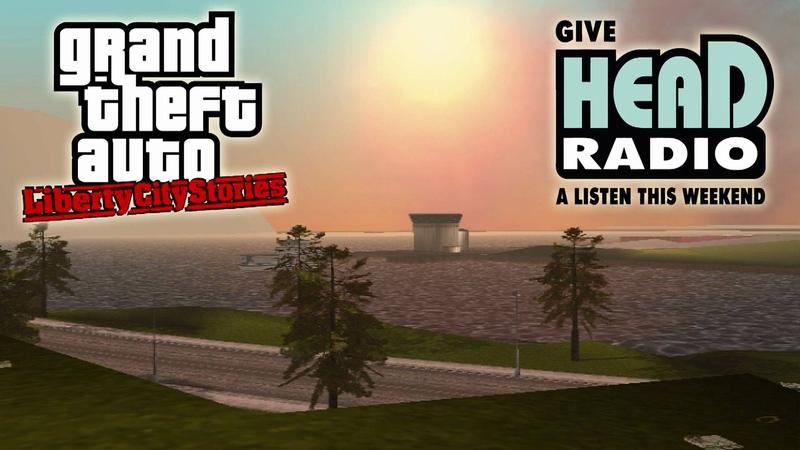GTA LCS - Head Radio **Rosco Stow - Welcome To The Real World** » Freewka.com - Смотреть онлайн в хорощем качестве