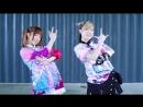 【U.ユーxアイリス】ロキ 踊ってみた【ROCK!!!】 sm33625729