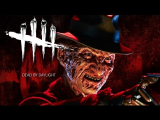 Dead by Daylight #34 One two Freddy's coming for you [Без микрофона]