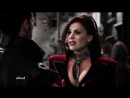 Regina mills evil queen emma swan x ouat - everybody knows