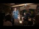 14.02.18. выступление LiAn в Rock Hata . Прірва