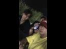 [Ravi Instagram] 180718 @ Ravi Instagram Live with Kai