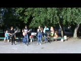 Wild Cherry - Play that funky music (live cover) ВИА