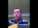 Песня на стихи Анны Ахматовой'Тихий голос моей души '