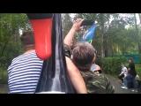 Такси десантников Черемхово