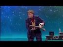 Penn Teller Fool Us Stuart MacDonald - Amazing performance - Fooled