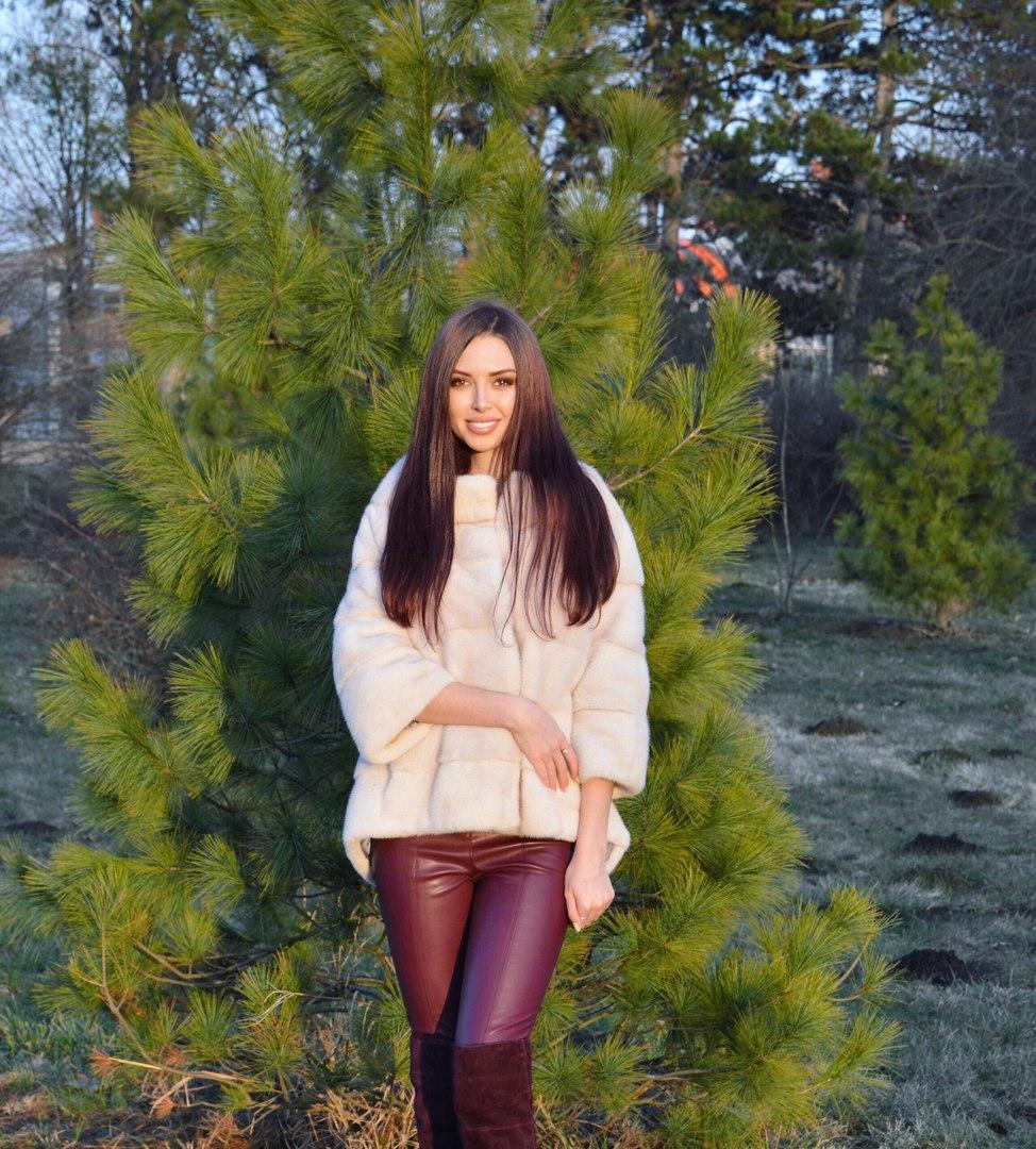 Екатерина Альба, Краснодар - фото №1