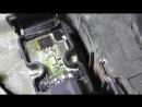 Mercedes Benz S320 1995 - Не работает климат-контроль