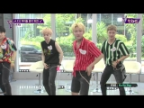 SHOW 03.07.18 A.C.E @ tbs FACT in STAR DANCE! BTS EXO GAIN H.O.T
