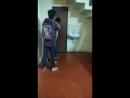Очередь в туалет