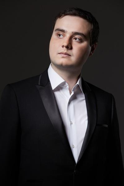 Владимир Питериш