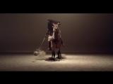 Shakira ft. Carlinhos Brown - La La La - 1080HD - VKlipe.com