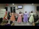Еврейский танец в исполнении группы Центр