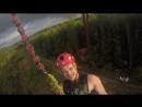 Прыжок с крана 21.07.18