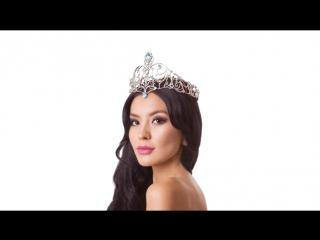 Miss Virtual Kazakhstan - 2018 СКОРО