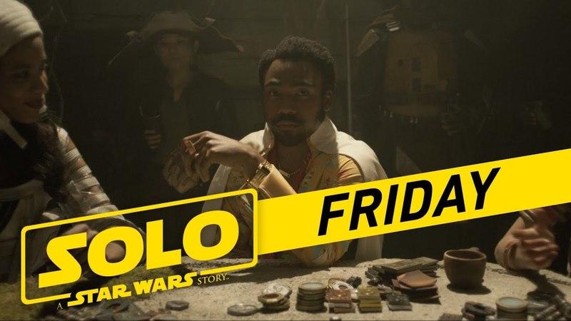 Solo: A Star Wars Story | Scoundrels Featurette