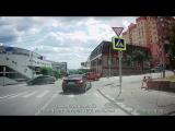 Водятел № 42 05_07_2018 10_10 Перекресток ул.Кураева - ул.Володарского