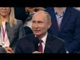 Новости на «Россия 24»  •  Владимир Путин: борьба с коррупцией в Дагестане будет продолжена