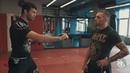 Как развить выносливость рук и плеч в боксе. Тренировка боксера от Андрея Басынина и Артема Левина