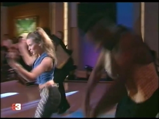 Kylie Minogue - Step Back In Time (Live El Programa De Hermida 1992)