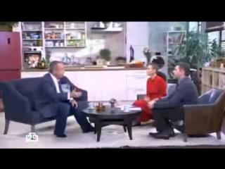 Правда о БАДах и лекарствах от Юлии Высоцкой на ТВ