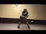 Charly Black ft. JoJo Unstoppable - Turn Suh | Vika Egozza | Female Dancehall