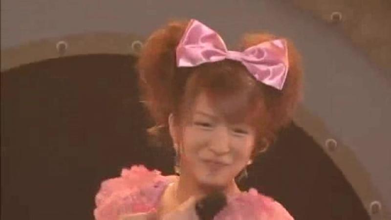 Tsuji Nozomi - Dokki Doki! LOVE Mail, Namida ga Tomaranai Houkago(с Goto Maki) - 2006.07.05