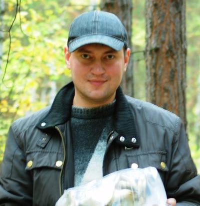 Владимир Бартых