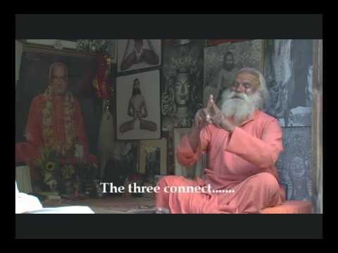 Aum Om Mantra Gayatri Mantra from Rare Himalayan Yoga Swami