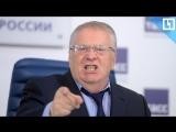 Жириновский про выборы
