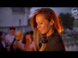 Deborah de Luca @ Château de Chambord for Cercle [DJ Live Set HD 720] (#DH)