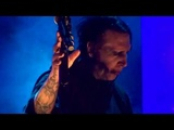 Marilyn Manson - Cry Little Sister live at XFINITY Theatre, Hartford, CT, 11.08.2018