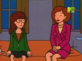 Daria - Is It College Yet