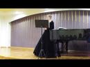 Моцарт Ария Церлины «Vedrai, carino…» из оперы «Дон Жуан»