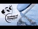 """Промо-ролик для """"Академии Чемпионов Ильиных - Липницкой"""""""