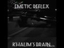 Emetic Reflex