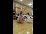 Танец Тамары))