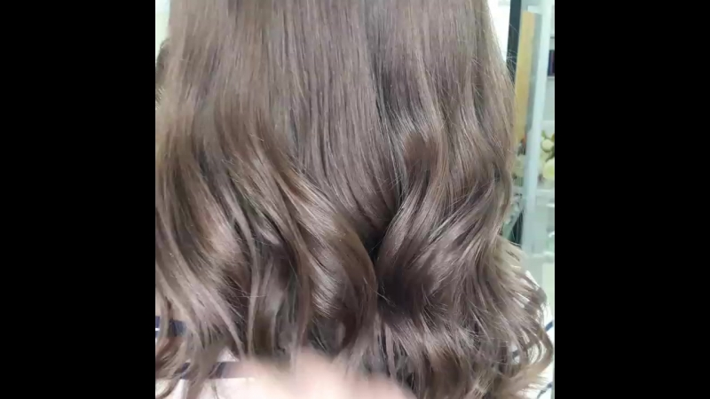 Захотели натуральности😊 lobanova_hairstylist салонкрасотыоренбург студиякрасотыоренбург стилисторенбург колористо