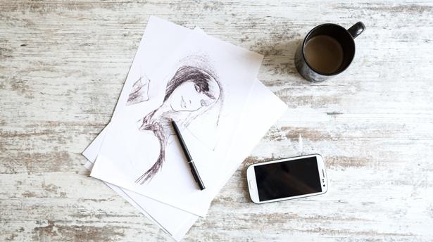 qbyoDOKJ1Hs - 5 причин начать рисовать взрослому человеку