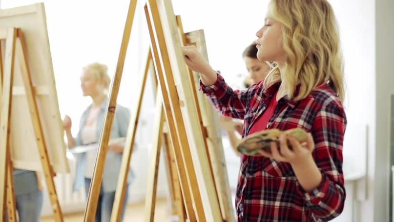 yy1oJSisrQ - 5 причин начать рисовать взрослому человеку