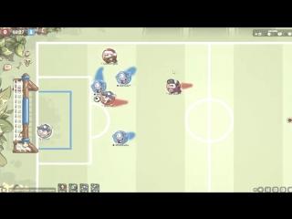 Победный гол Werner`a | Extra | vk.com/v_megabole