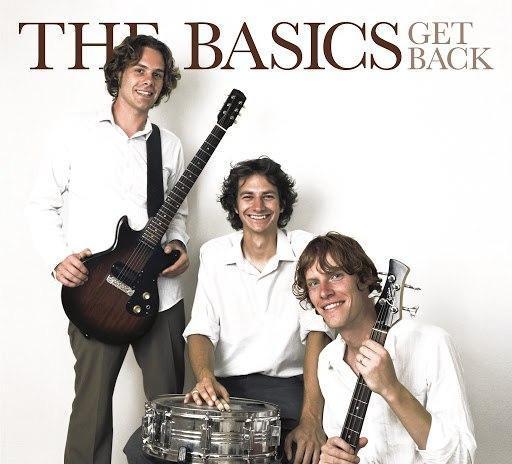The Basics альбом Get Back (Remastered Version)
