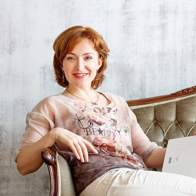 Нелли Бахтина